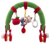 Іграшки на коляску