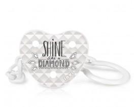 Цепочка к пустышке LOVI 10/882 - Diamond