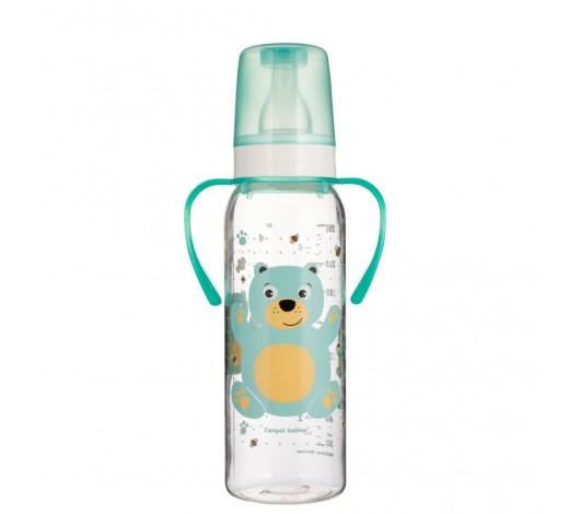 Бутылочка 250 мл Cute Animals - 11/845