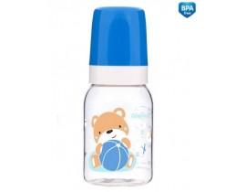 Бутылочка для кормления 120 мл Sweet fun - 11/850_blu