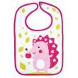Слюнявчик хлопковый Cute Animals - 15/104, Canpol Babies
