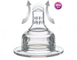 Соска для бутылочки силиконовая мини LOVI - 18/709