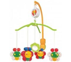 Детский мобиль на кроватку Бабочки - 2/172, Canpol Babies