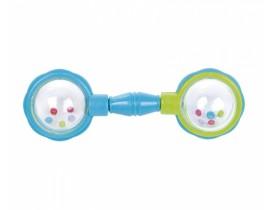 Погремушка Штанга - 2/606_blu, Canpol Babies