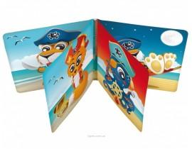 Игрушка-книжка пищалка Ассорти 1шт. - 2/803, Canpol Babies