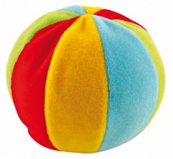 М'яка іграшка-брязкальце М'яч - 2/890
