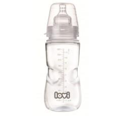 Бутылочка PP LOVI (super vent) 330 мл - 21/560
