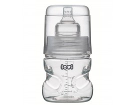 Бутылочка самостерилизующая super vent 150 мл, Lovi - 21/572