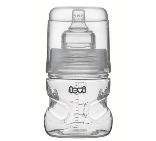 Бутылочка смостерилизующая super vent 150 мл, Lovi - 21/572
