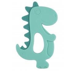 Силиконовый прорезыватель для зубов Динозавр - 51/006
