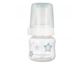 Бутылочка антиколиковая 60 мл PP Newborn baby, голубая - 57/305_blu