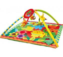 Розвиваючий килимок Джунглі Canpol - 68/022