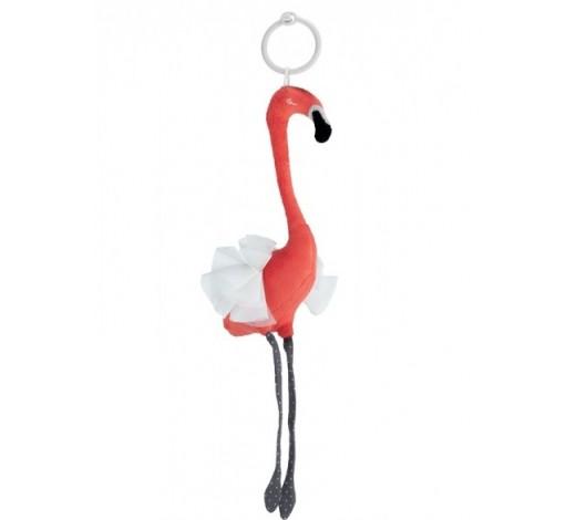 Плюшевая игрушка Спящий Фламинго, Jungle - 68/060_cor