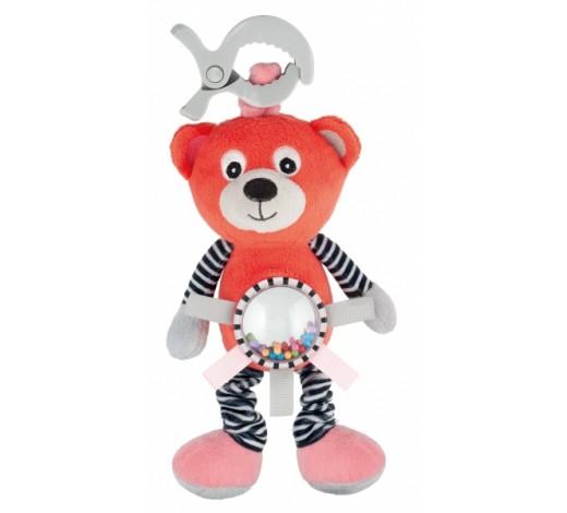 Мягкая вибрирующая игрушка Bears - 68/062_cor