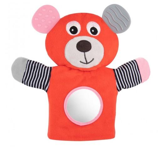 Лялька-рукавичка з прорізувачем Bears - 68/076_cor