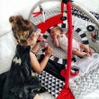 Развивающий коврик Sensory Toys - 68/007