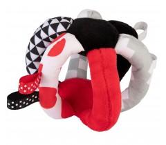 Мягкая игрушка-мячик Sensory Toys - 68/082
