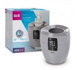 Подогреватель електрический для бутылочек, серый - 77/051_grey, LOVI