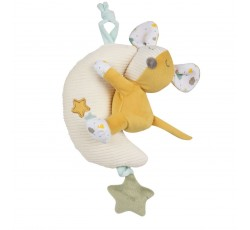 Игрушка плюшевая музыкальная Mouse  - 77/202