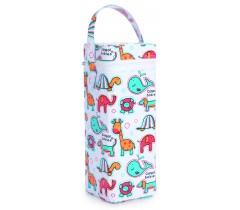 Термоупаковка одинарная Animals - 9/221, Canpol Babies